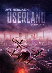 userland cover